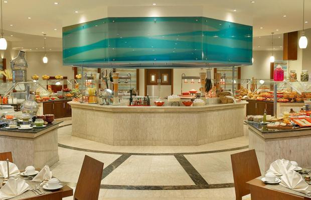 фото отеля Crowne Plaza Jordan Dead Sea Resort & Spa изображение №37
