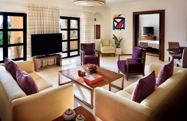 фотографии Movenpick Resort & Spa Dead Sea изображение №20