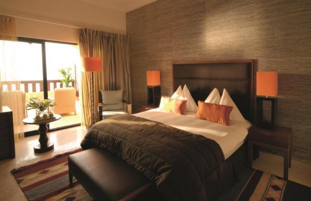 фото Movenpick Resort & Spa Dead Sea изображение №10