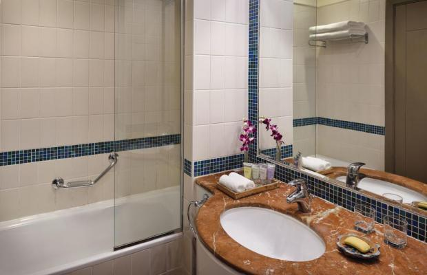 фото отеля Movenpick Resort & Spa Dead Sea изображение №5