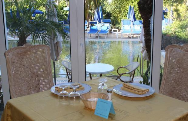 фотографии отеля Floridiana Terme изображение №3