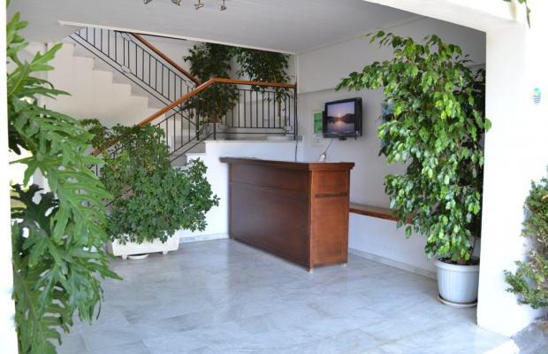 фотографии отеля Digenis Studios изображение №19