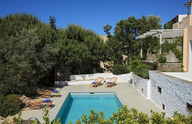 фотографии отеля Kea Village Suites & Villas изображение №3