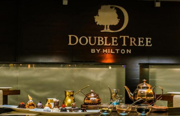 фото DoubleTree by Hilton изображение №14