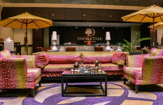 фото отеля DoubleTree by Hilton изображение №13
