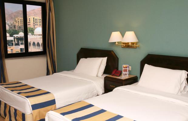 фото отеля Golden Tulip Aqaba изображение №13