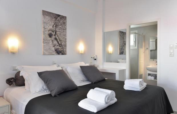 фотографии отеля Mersina Exclusive изображение №11