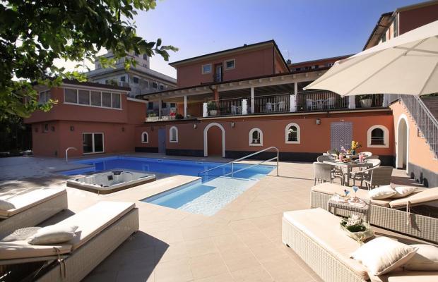 фото отеля Monte Rosa изображение №1