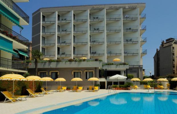 фотографии отеля Residence Mediterranee изображение №27