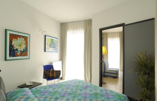 фотографии отеля Residence Mediterranee изображение №3
