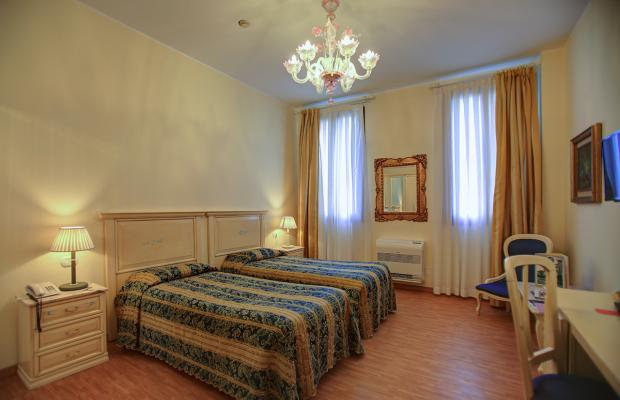 фотографии отеля Villa Braida изображение №7