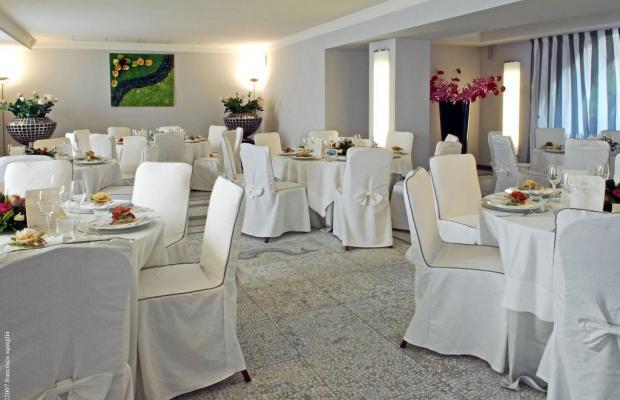 фото отеля Miglio D'Oro Park изображение №21