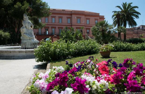 фотографии отеля Miglio D'Oro Park изображение №7