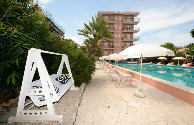 фото отеля Residence Perla Marina изображение №1