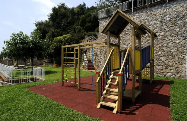 фото отеля Residence Sant'Anna изображение №21