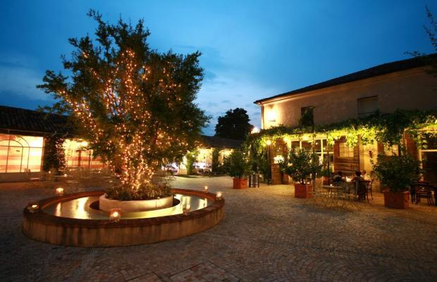 фотографии отеля Villa Foscarini Cornaro изображение №43