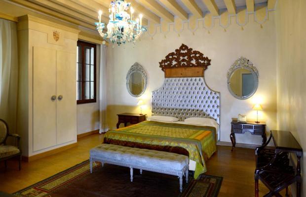 фото отеля Villa Foscarini Cornaro изображение №33