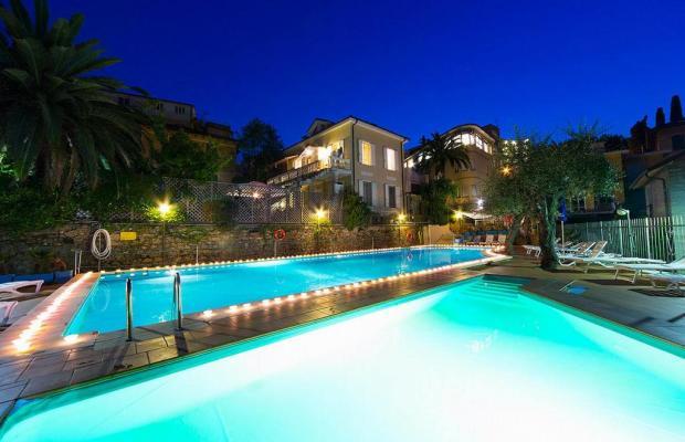 фото отеля Villa Igea изображение №37