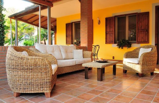 фото отеля Villa Molinari изображение №25