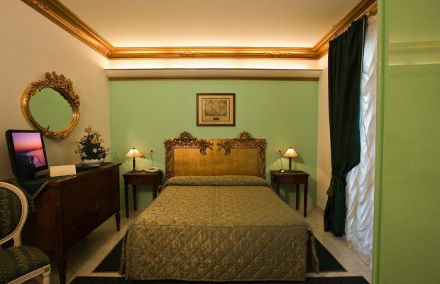 фото отеля Grand Hotel Michelacci изображение №29
