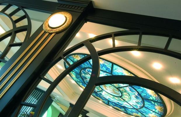 фотографии отеля Grand Hotel Michelacci изображение №3