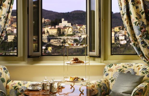 фотографии Grand Hotel Palazzo della Fonte изображение №40