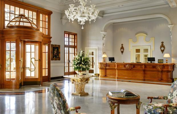 фотографии Grand Hotel Palazzo della Fonte изображение №24