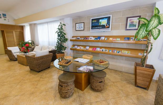 фотографии отеля Caroli Hotels Joli Park изображение №7