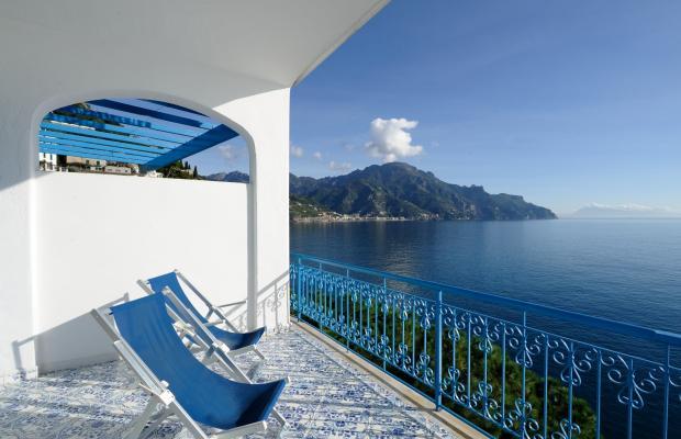 фотографии отеля Villa San Michele изображение №63