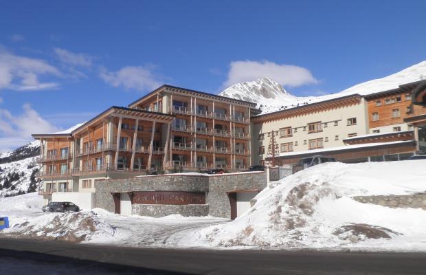 фото отеля Grand Hotel Paradiso изображение №1