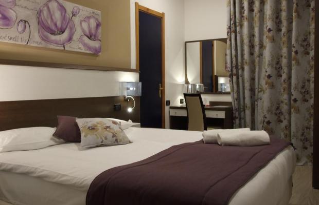 фотографии отеля Residence Coccodrillo изображение №7