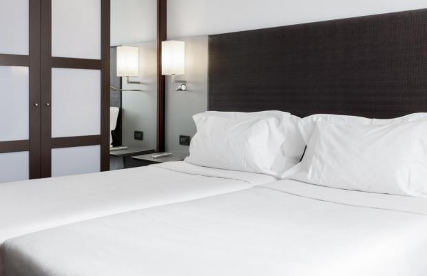 фото отеля AC Hotel by Marriott Bologna изображение №13