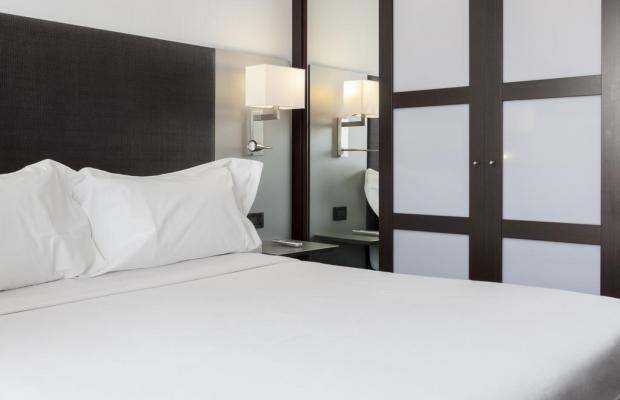 фотографии отеля AC Hotel by Marriott Bologna изображение №7