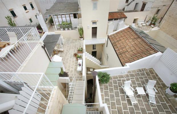 фото отеля Relais Corte Palmieri изображение №9