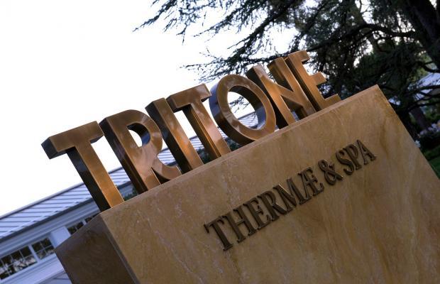 фото Tritone Terme & Spa изображение №62