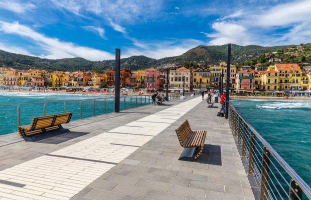 фото Hotel Riva (ex. Al Saraceno) изображение №2
