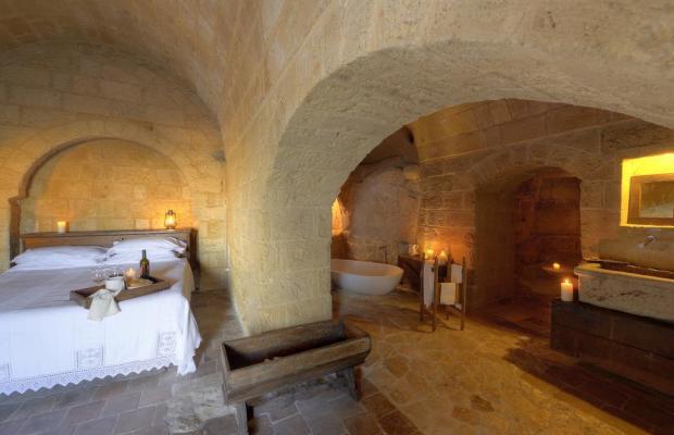 фотографии Sextantio Le Grotte Della Civita изображение №8