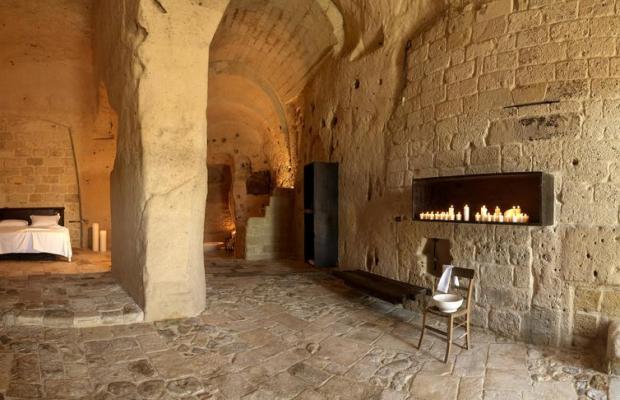 фото отеля Sextantio Le Grotte Della Civita изображение №5