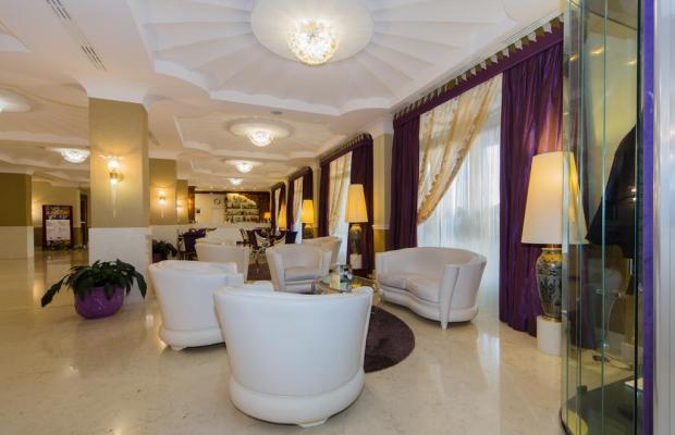 фото отеля Zanhotel & Meeting Centergross изображение №21