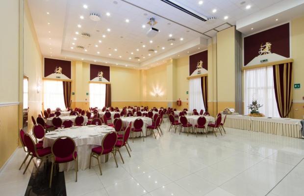 фотографии отеля Zanhotel & Meeting Centergross изображение №15