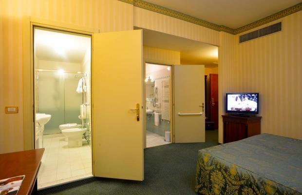 фотографии отеля Zanhotel Europa изображение №31