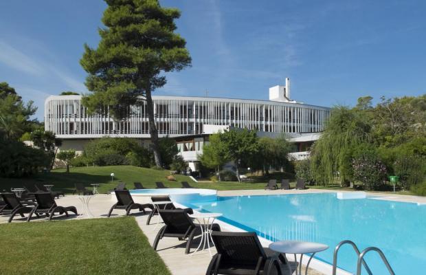 фотографии отеля Hotel Gusmay & Suite Le Dune изображение №43