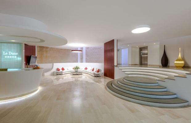 фото Hotel Gusmay & Suite Le Dune изображение №34
