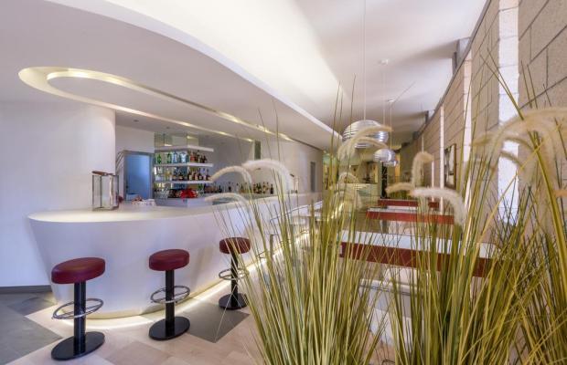фотографии отеля Hotel Gusmay & Suite Le Dune изображение №31