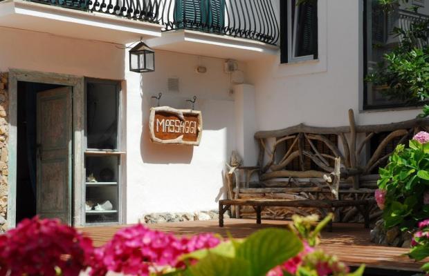 фото Grand Hotel Santa Domitilla изображение №38