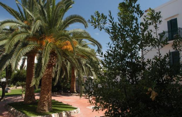 фото отеля Grand Hotel Santa Domitilla изображение №9