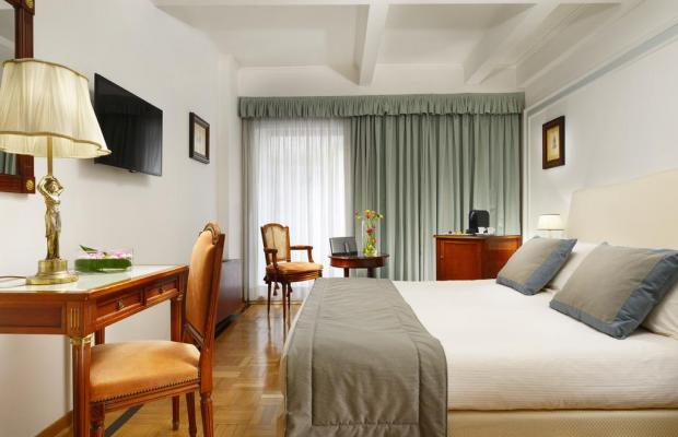 фото отеля Grand Hotel Parker's изображение №21
