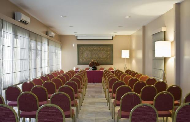 фото отеля Ambasciatori Place (ex. Ambasciatori Meeting & Spa Hotel) изображение №5