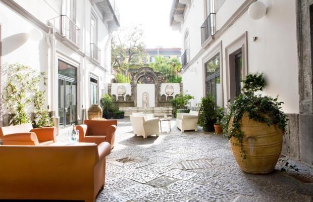 фото отеля Piazza Bellini изображение №1