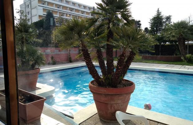 фото отеля Terme Firenze изображение №1